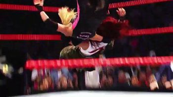 WWE Network TV Spot, 'WWE 24' - Thumbnail 5