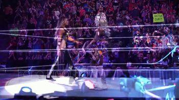 WWE Network TV Spot, 'WWE 24' - Thumbnail 8