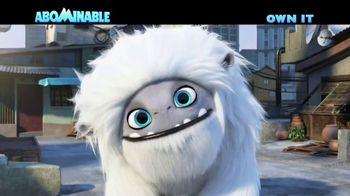 Abominable Home Entertainment TV Spot - Thumbnail 1