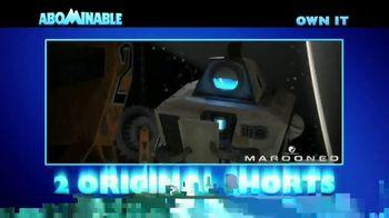 Abominable Home Entertainment TV Spot - Thumbnail 6
