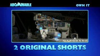 Abominable Home Entertainment TV Spot - Thumbnail 7
