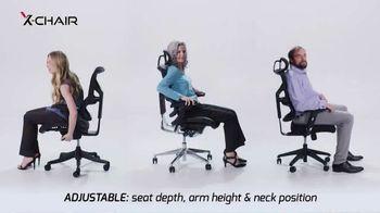 X-Chair Black Friday Cyber Monday Sale TV Spot, 'Nancy: $300 Off'