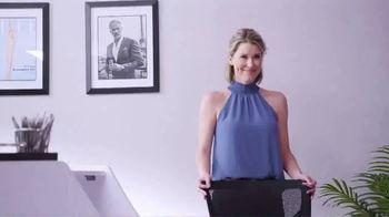 X-Chair Black Friday Cyber Monday Sale TV Spot, 'Nancy: $300 Off' - Thumbnail 1