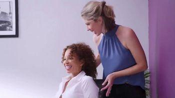 X-Chair Black Friday Cyber Monday Sale TV Spot, 'Nancy: $300 Off' - Thumbnail 2