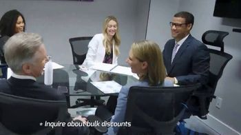 X-Chair Black Friday Cyber Monday Sale TV Spot, 'Nancy: $300 Off' - Thumbnail 3