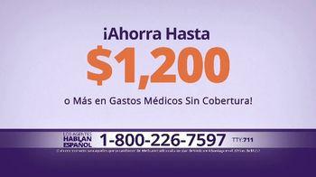 MedicareAdvantage.com TV Spot, 'Beneficios gratis' con Fernando Allende [Spanish] - Thumbnail 3