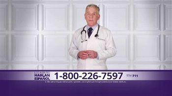 MedicareAdvantage.com TV Spot, 'Beneficios gratis' con Fernando Allende [Spanish] - Thumbnail 4