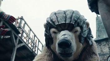 HBO TV Spot, 'His Dark Materials' - Thumbnail 7