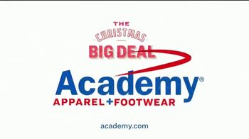 Academy Sports + Outdoors The Christmas Big Deal TV Spot, 'Gear Up' Song by Trap City - Thumbnail 7
