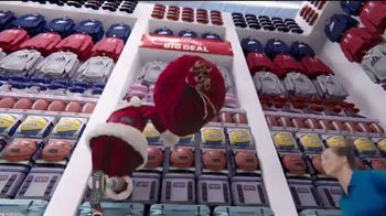 Academy Sports + Outdoors The Christmas Big Deal TV Spot, 'Gear Up' Song by Trap City - Thumbnail 3