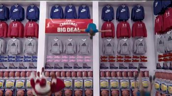 Academy Sports + Outdoors The Christmas Big Deal TV Spot, 'Gear Up' Song by Trap City - Thumbnail 4