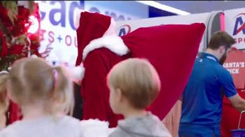 Academy Sports + Outdoors The Christmas Big Deal TV Spot, 'Gear Up' Song by Trap City - Thumbnail 6