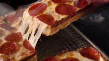 Jet's Pizza TV Spot, 'Happy Holidays' - Thumbnail 2