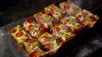 Jet's Pizza TV Spot, 'Happy Holidays' - Thumbnail 7