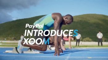 Xoom TV Spot, 'A Faster Way to Send Money Abroad' Featuring Usain Bolt