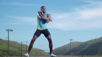 Xoom TV Spot, 'A Faster Way to Send Money Abroad' Featuring Usain Bolt - Thumbnail 8