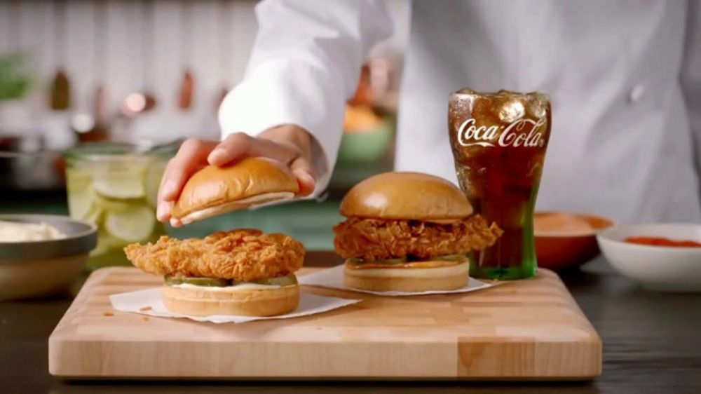 is popeyes chicken sandwich coming back