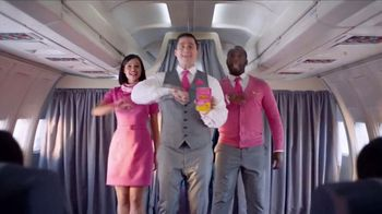 Pepto-Bismol Liquicaps TV Spot, 'Stomach Noises' - Thumbnail 3