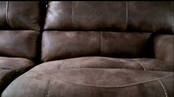 Game Changer: Dual-Power Reclining Sofa thumbnail