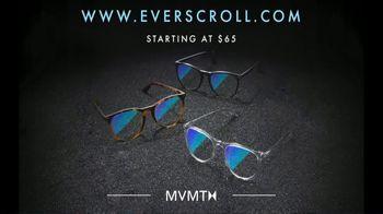 MVMT Everscroll Glasses TV Spot, 'Blue Light Protection' - Thumbnail 10