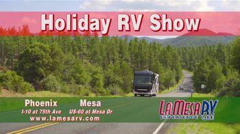 La Mesa RV Holiday RV Show TV Spot, '2019 Winnebago Travato' - Thumbnail 8