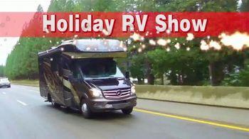 La Mesa RV Holiday RV Show TV Spot, '2019 Winnebago Travato' - Thumbnail 1