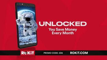 ROKiT Phones Black Friday TV Spot, '3D Without the Glasses' - Thumbnail 7