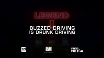 Project Roadblock TV Spot, 'Buzzed Driving: Celebration Nachos' - Thumbnail 8