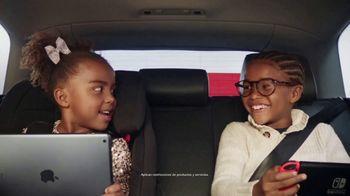 Target Drive Up TV Spot, 'Secret Santa' canción de Danna Paola [Spanish] - Thumbnail 6