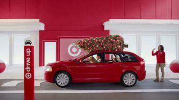 Target Drive Up TV Spot, 'Secret Santa' canción de Danna Paola [Spanish] - Thumbnail 9