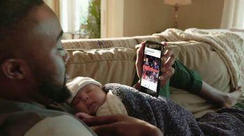 Facebook Watch TV Spot, 'Nap Time' - Thumbnail 10