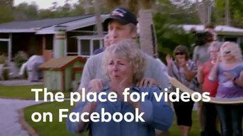 Facebook Watch TV Spot, 'Nap Time' - Thumbnail 6