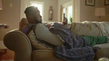 Facebook Watch TV Spot, 'Nap Time'