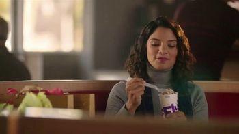 McDonald's Snickerdoodle McFlurry TV Spot, 'Enjoy the Holidays' - Thumbnail 1