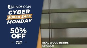 Blinds.com Cyber Monday Sale TV Spot, 'Save on Everything' - Thumbnail 3