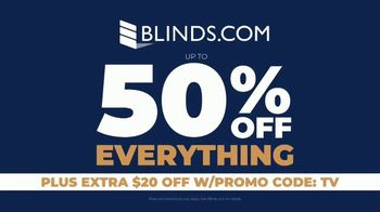Blinds.com Cyber Monday Sale TV Spot, 'Save on Everything' - Thumbnail 5