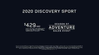 Land Rover Season of Adventure Sales Event TV Spot, 'River Rafting' [T2] - Thumbnail 7