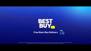 Best Buy TV Spot, 'Holidays: Church Choir' - Thumbnail 8