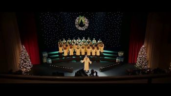 Best Buy TV Spot, 'Holidays: Church Choir' - Thumbnail 2