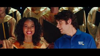Best Buy TV Spot, 'Holidays: Church Choir' - Thumbnail 5