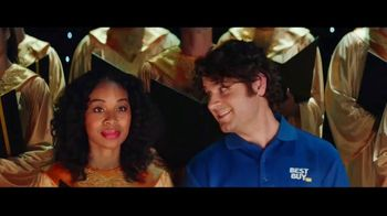 Best Buy TV Spot, 'Holidays: Church Choir' - Thumbnail 7