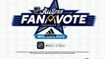 The National Hockey League All Star Fan Vote TV Spot, 'Decide Who Plays' - Thumbnail 10