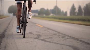 Racing for Recovery TV Spot, 'Every Mile'