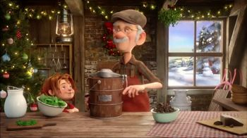 Kemps Simply Crafted Ice Cream TV Spot, 'Merry Minty Holidays' - Thumbnail 1