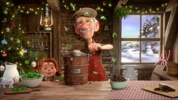 Kemps Simply Crafted Ice Cream TV Spot, 'Merry Minty Holidays' - Thumbnail 3