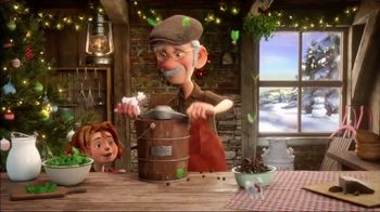 Kemps Simply Crafted Ice Cream TV Spot, 'Merry Minty Holidays' - Thumbnail 4