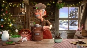 Kemps Simply Crafted Ice Cream TV Spot, 'Merry Minty Holidays' - Thumbnail 5
