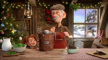 Kemps Simply Crafted Ice Cream TV Spot, 'Merry Minty Holidays' - Thumbnail 6