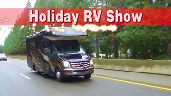 La Mesa RV Holiday RV Show TV Spot, '2019 Winnebago Forza: $164,998' - Thumbnail 1