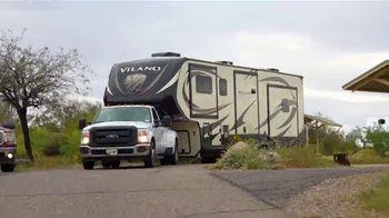 La Mesa RV Holiday RV Show TV Spot, '2019 Winnebago Forza: $164,998' - Thumbnail 2